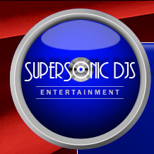 SuperSonic DJs Entertainment